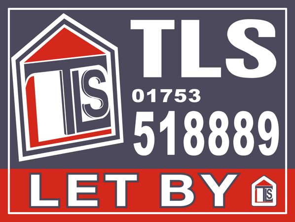 Let By TLS Lettings